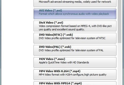 idoo DVD Ripper Free Ekran Görüntüleri - 2