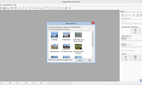 Image Resize Guide Lite Ekran Görüntüleri - 4