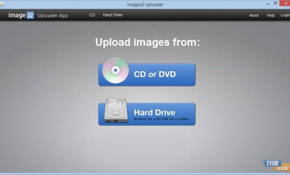 image32 Uploader Ekran Görüntüleri - 3