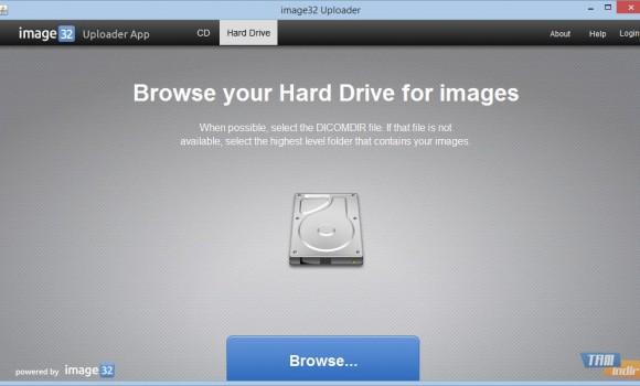 image32 Uploader Ekran Görüntüleri - 2