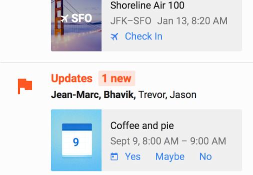 Inbox Ekran Görüntüleri - 4