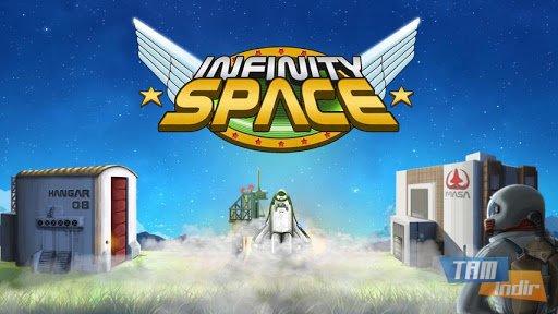 Infinity Space Ekran Görüntüleri - 4
