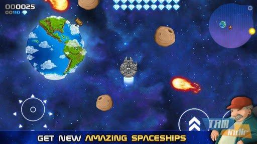 Infinity Space Ekran Görüntüleri - 3