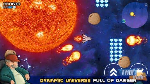 Infinity Space Ekran Görüntüleri - 2