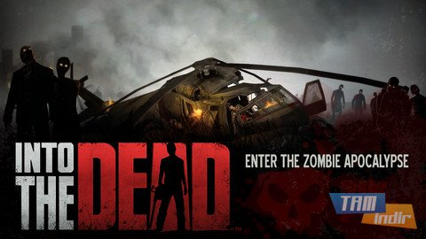 Into the Dead Ekran Görüntüleri - 5