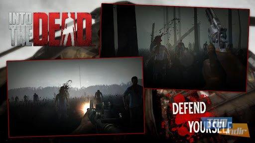 Into the Dead Ekran Görüntüleri - 3