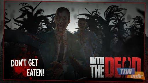 Into the Dead Ekran Görüntüleri - 4