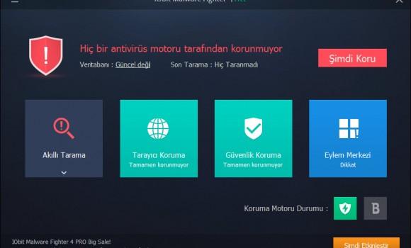 IObit Malware Fighter Free Ekran Görüntüleri - 5