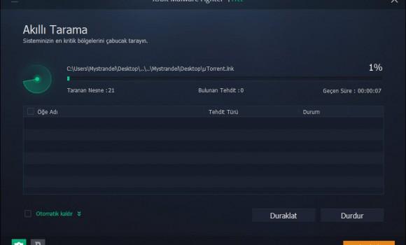 IObit Malware Fighter Free Ekran Görüntüleri - 4