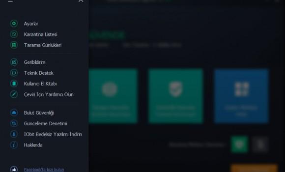 IObit Malware Fighter Free Ekran Görüntüleri - 2