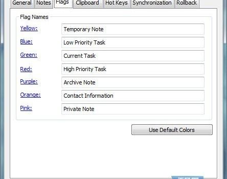 iQ-Notes Ekran Görüntüleri - 2