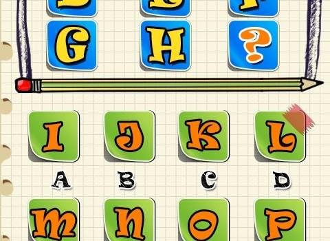 IQ Test Ekran Görüntüleri - 3