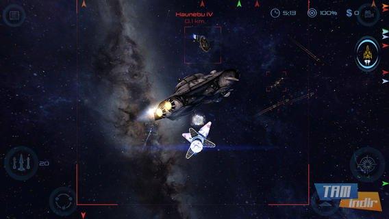 Iron Sky: Invasion Ekran Görüntüleri - 1