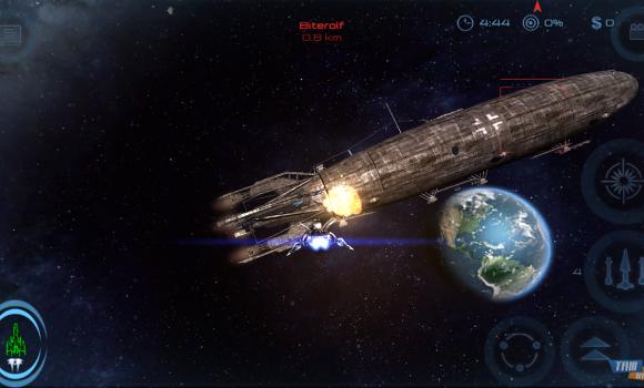 Iron Sky: Invasion Ekran Görüntüleri - 6