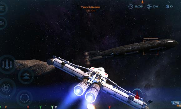 Iron Sky: Invasion Ekran Görüntüleri - 5
