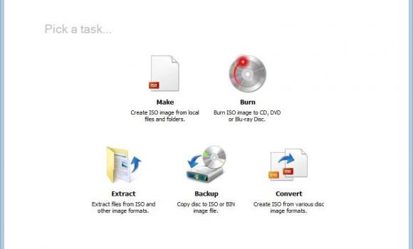ISO Workshop Ekran Görüntüleri - 6