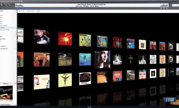 J. River Media Center Ekran Görüntüleri - 5