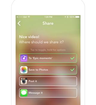 JamCam Ekran Görüntüleri - 1