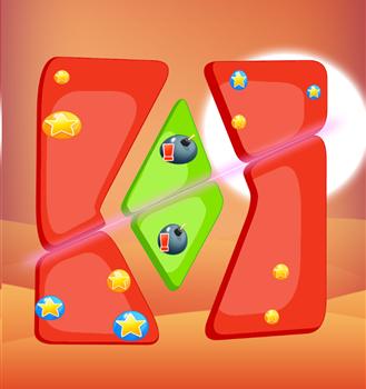 Jelly Slice Ekran Görüntüleri - 2