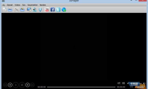 JoPlayer Ekran Görüntüleri - 5