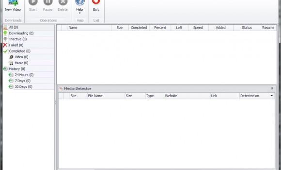 Jordy Video Downloader Ekran Görüntüleri - 1