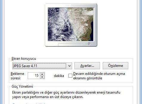 JPEG Saver Ekran Görüntüleri - 4