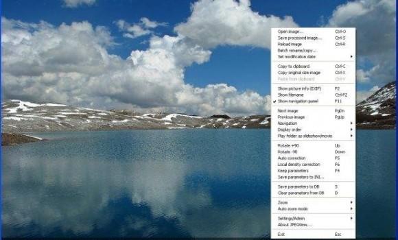 JPEGView Ekran Görüntüleri - 2