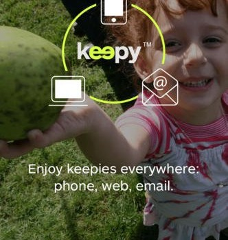 Keepy Ekran Görüntüleri - 5