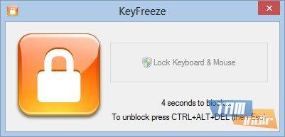 KeyFreeze Ekran Görüntüleri - 2