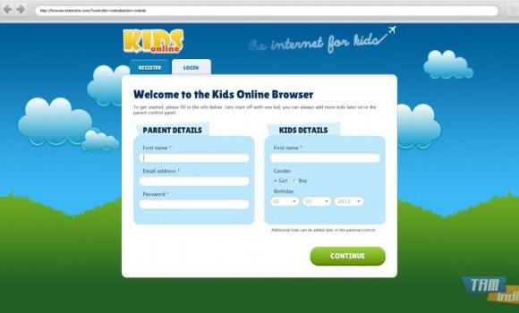 Kids Online Ekran Görüntüleri - 4