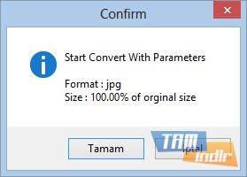 Kigo Image Converter Ekran Görüntüleri - 1