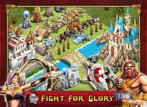 Kingdom of Heroes Ekran Görüntüleri - 4