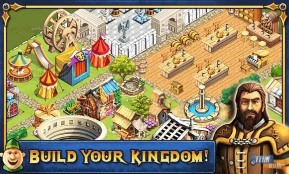 Kingdom of Heroes Ekran Görüntüleri - 3