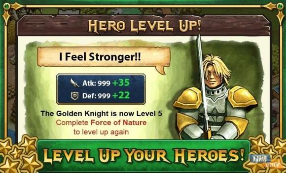 Kingdom of Heroes Ekran Görüntüleri - 2