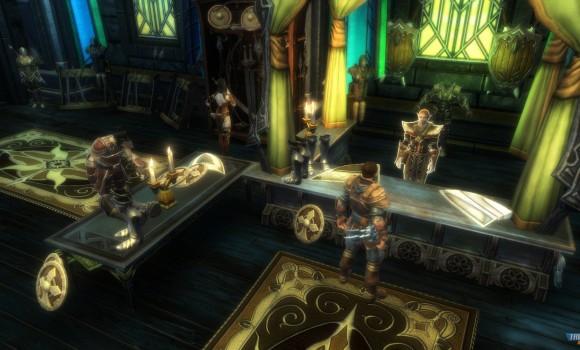 Kingdoms of Amalur: Reckoning Ekran Görüntüleri - 1
