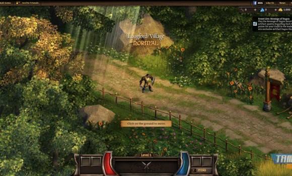 KingsRoad Ekran Görüntüleri - 8