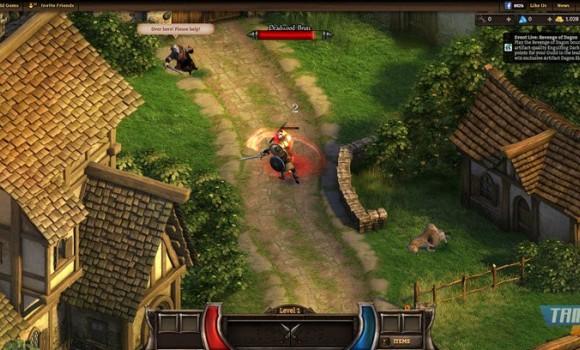 KingsRoad Ekran Görüntüleri - 7