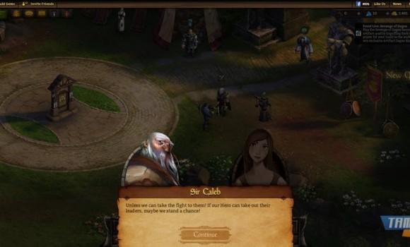 KingsRoad Ekran Görüntüleri - 5