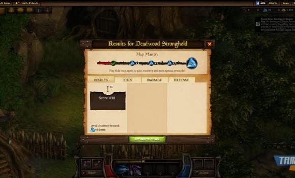 KingsRoad Ekran Görüntüleri - 2