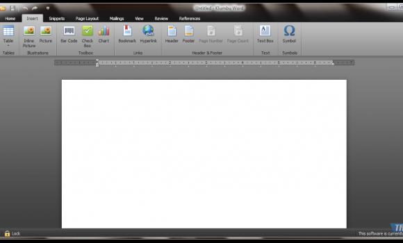 Klumbu Word Ekran Görüntüleri - 7