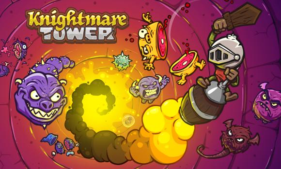 Knightmare Tower Ekran Görüntüleri - 6