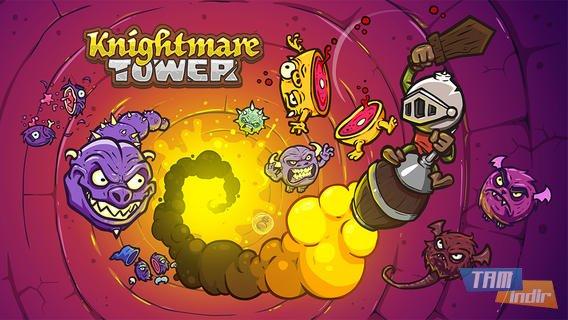 Knightmare Tower Ekran Görüntüleri - 5