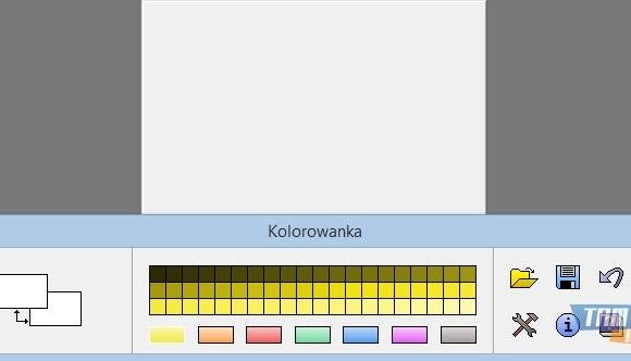 Kolorowanka Ekran Görüntüleri - 2