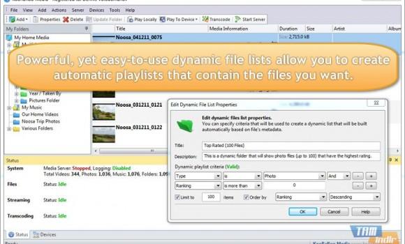 KooRaRoo Media Free Ekran Görüntüleri - 2