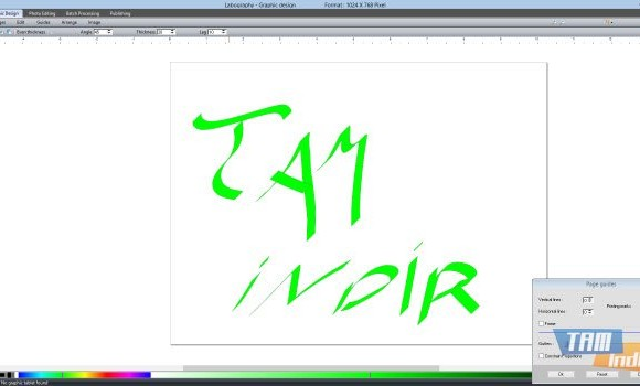 Labography Ekran Görüntüleri - 1