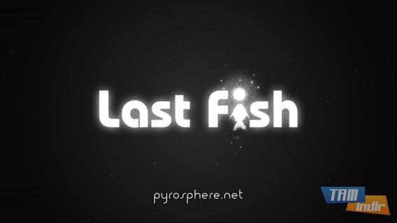 Last Fish Ekran Görüntüleri - 1