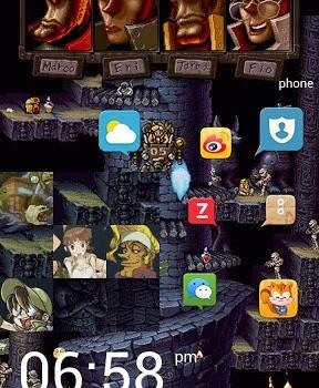 Launcher 8 Ekran Görüntüleri - 2