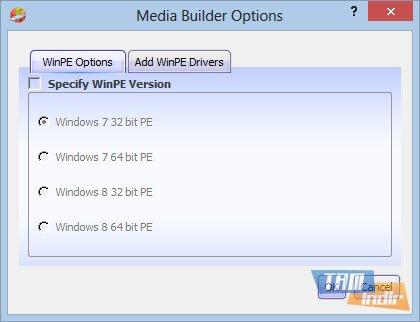 Lazesoft Windows Recovery Home Ekran Görüntüleri - 2