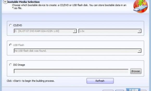 Lazesoft Windows Recovery Home Ekran Görüntüleri - 1