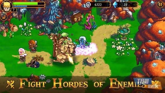 League of Heroes Ekran Görüntüleri - 4